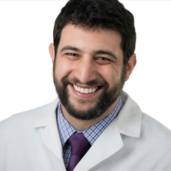 Dr. Adam Feuer, Three Rivers Endodontics in Pittsburgh, PA
